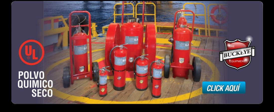 Nuestros Clientes – Extintores Buckeye